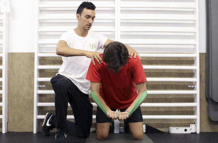 entrenamientos programados gijon